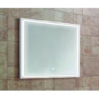 ROYO 123963 Aura 100 х 70 см Зеркало в Ванную с LED Подсветкой кнопочный выключатель