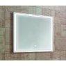 купить ROYO 123963 Aura 100 х 70 см Зеркало в Ванную с LED Подсветкой кнопочный выключатель в Киеве vannaja.kiev.ua
