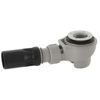 150.680.00.1 Geberit Uniflex Сифон для Душевого Поддона D50 Shower Drain