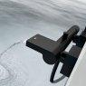 Купить Матовый Чёрный Смеситель TRES 21117001NM Project Color для ванной в Киеве vannaja.kiev.ua