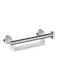 Hansgrohe 41710000 Logis Universal 41710 корзинка для ванных принадлежностей