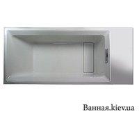 Купити Ванни Акрилові від 181 см Прямокутні в Києві