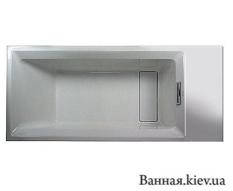 Купить 2nd Floor DURAVIT 700082 Ванна акриловая Элитная сантехника 210* в Киеве vannaja.kiev.ua