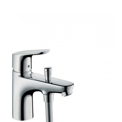 Купити Змішувач для ванни HANSGROHE 31930 FOCUS E2 31930000 в Києві vannaja.kiev.ua