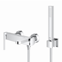 Купити GROHE Plus 33553003 Змішувач для ванни хром 33553