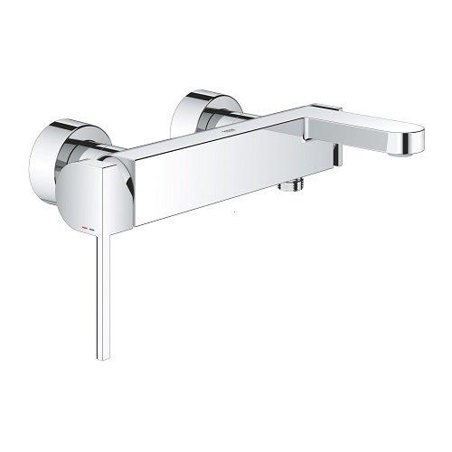 Купити Купити GROHE Plus 33553003 Змішувач для ванни хром 33553 в Києві vannaja.kiev.ua