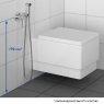 Купити Гігієнічний душ вбудований в стіну Kludi 389980576 Bozz 38998 в Києві vannaja.kiev.ua