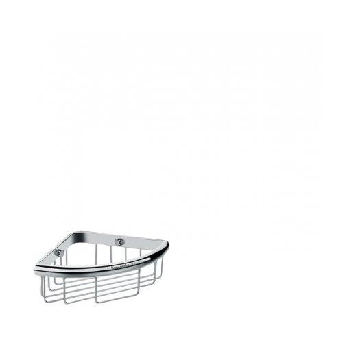 купить Hansgrohe 41710000 Logis Universal 41710 корзинка для ванных принадлежностей в Киеве vannaja.kiev.ua