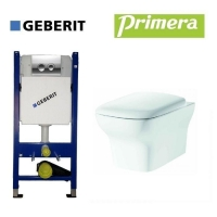 Купити в ванну душову кабіну PRIMERA Prime PRI2921C хром / прозоре скло