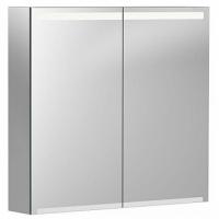 Купить в ванную Шкаф зеркальный Emco 9498 050 52 Mee 949805052 из анодированного алюминия 1000*740