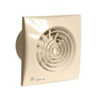 Купить Вытяжной вентилятор для ванной в Киеве