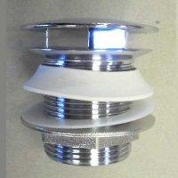 Keramag 521070000 Донный клапан с крышкой Keramag 521070
