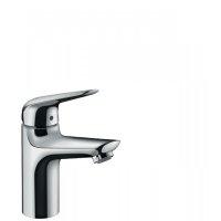 Набор смесителей 4 в 1 HANSGROHE NOVUS 710362774 душ