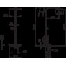Купить С изливом душевая система Термостатическая ORAS 7593U-11 Esteta Wellfit 7593U11 програмируемая 7593-11 в Киеве vannaja.kiev.ua