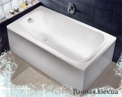 Купити AQUALINO KOLO 150 х 70 см Ванна прямокутна XWP0151 / XWP3051 + в Києві vannaja.kiev.ua