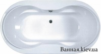 Купити Овальні Ванни в Києві