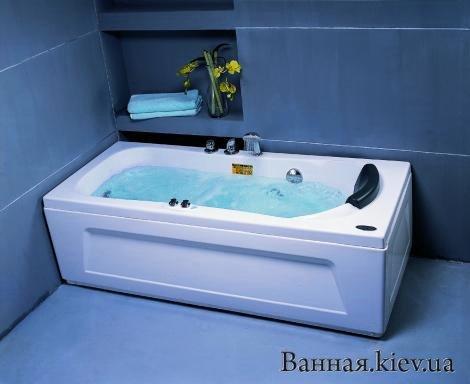Купити AT 0941 Гідромасажна Ванна Київ Appollo AT-0941 171 x 76 x 63 в Києві vannaja.kiev.ua