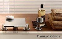 Купить Встроенный Смеситель для Ванной в Киеве