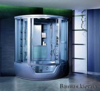Купити Парова кабіна в Києві