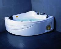 Купити Гідромасажні кутові ванни в Києві