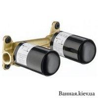 Купить Смесители Для Умывальника Настенные в Киеве