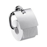 Axor 41738000 Citterio 41738 Держатель для Туалетной Бумаги с Крышкой Германия