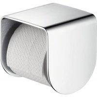 Axor 42436000 Urquiola 42436 Бумагодержатель Для Основного Рулона Туалетной Бумаги Металлический Настенный Монтаж Хром Германия