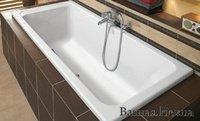 BA180ARA2V-01 Ванны акриловые прямоугольные VILLEROY&BOCH Ванна OMNIA AR 180x80