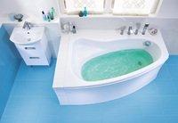Купить Асимметричные Ванны в Киеве