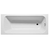KALDEWEI 275100010001 Cayono Mod.751 Ванна 180х80 Сталева Товщина Стали - 3,5 мм Колір Білий 2751 0001 0001