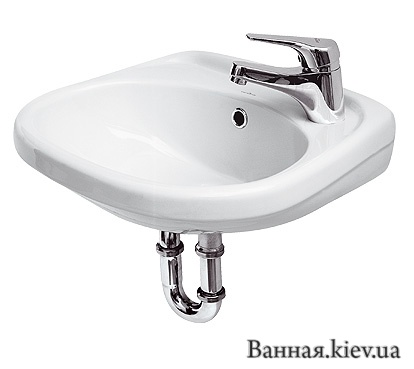 Купити EKO 2000 CERSANIT Рукомойник 45 см. 00215 в Києві vannaja.kiev.ua