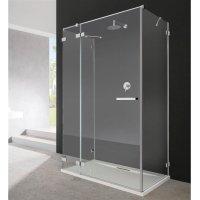 Купити Квадратна душова кабіна в Києві