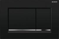 Купить Черный Кран Fima F3031XSNS Carlo Frattini Spillo Up Смеситель для раковины