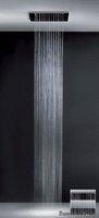 GESSI 32916-238 MINIMALI QUADRO Верхний душ 500x500 Потолочная И