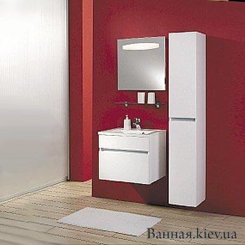 Купить GORENJE Fresh White Горенье Мебель для Ванной 60 см. в Киеве vannaja.kiev.ua