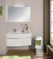Gorenje OASIS 790222 Зеркало Ванная 105 cм, со светильником Lineon 792915