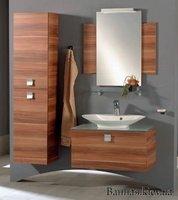 Gorenje Vega 790993 Пенал подвесной, шкаф, слива, правый 40 см