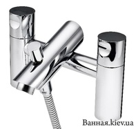 Gustavsberg Skandic 225023 Смеситель для ванны, душа