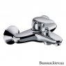 Купить Смеситель для ванны HANSGROHE METRIS E 31470000 в Киеве vannaja.kiev.ua