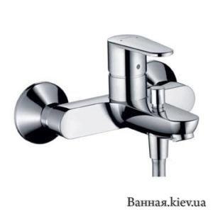 купить Hansgrohe 31642000 Talis E2 31642 Смесители для Ванной ( Талис E2 ) в Киеве vannaja.kiev.ua