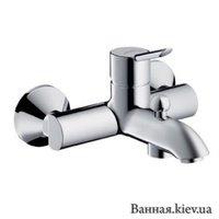 Hansgrohe 31742000 Focus S 31742 ( Фокус С ) Смеситель для Ванны и Душа Hansgrohe