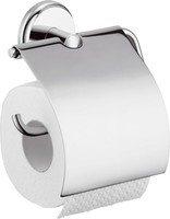 Hansgrohe 40523000 Logis 40523 Держатель для Туалетной Бумаги Аксессуары Германия