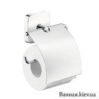 Hansgrohe 41508000 PuraVida 41508 Держатель для туалетной бумаги