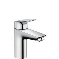 Набір змішувачів для ванни 4 в 1 HANSGROHE 711714410 LOGIS 100