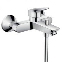 Набор смесителей для ванны 4 в 1 HANSGROHE 711714410 LOGIS 100