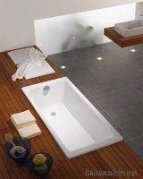 Kaldewei PURO 2562 Стальная ванна 170x75 см Германия