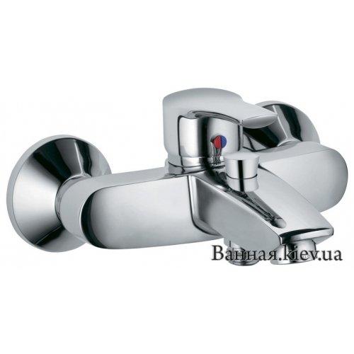 купить Kludi 386840575 Tercio Смеситель для ванны Германия в Киеве vannaja.kiev.ua