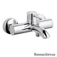Kludi 386910576 Bozz Смеситель для ванны и душа