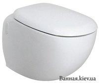 Купити Підвісний унітаз в Києві