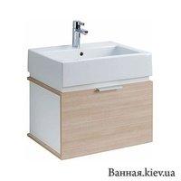 Kolo Twins L59001 Комплект для ванной 50 х 37 см. фасад – дуб ar